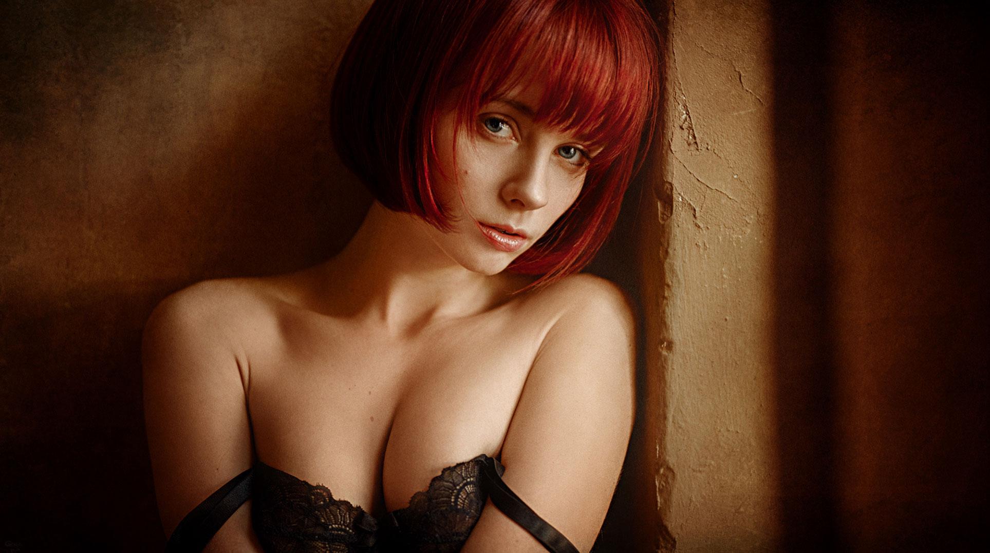 Марта Громова, фотограф Георгий Чернядьев / фото 06