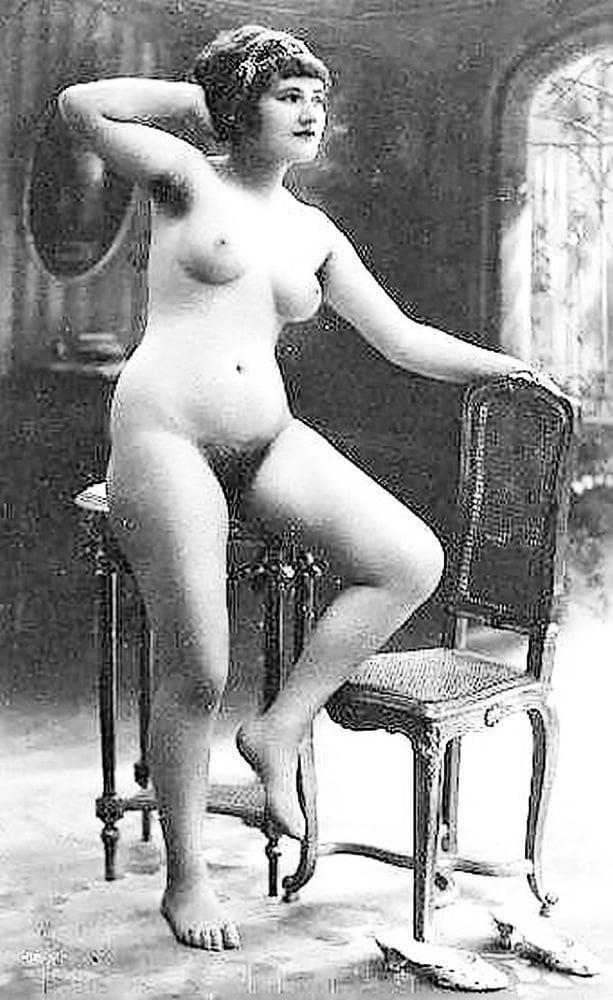 Older nude hairy women-3380