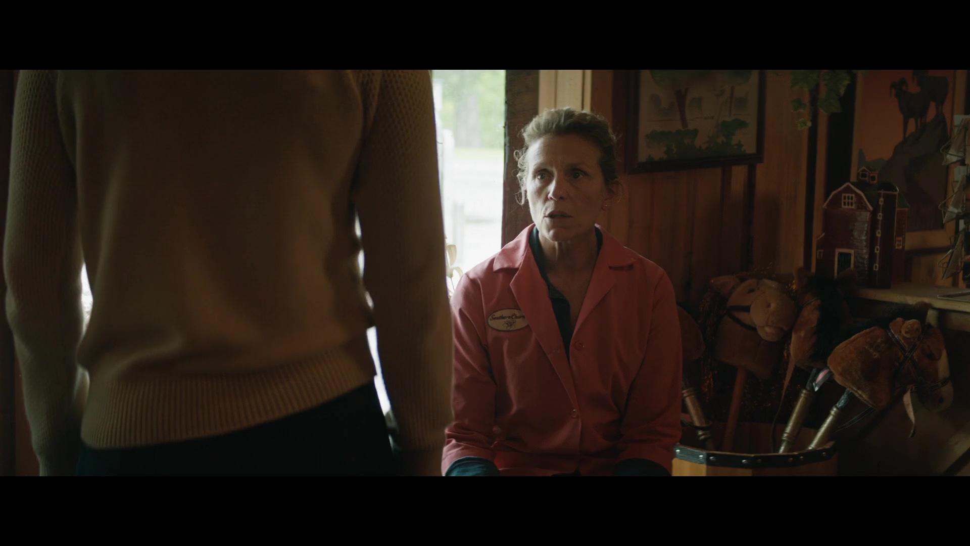 Tres Anuncios Por Un Crimen 1080p Lat-Cast-Ing[Crimen](2017)