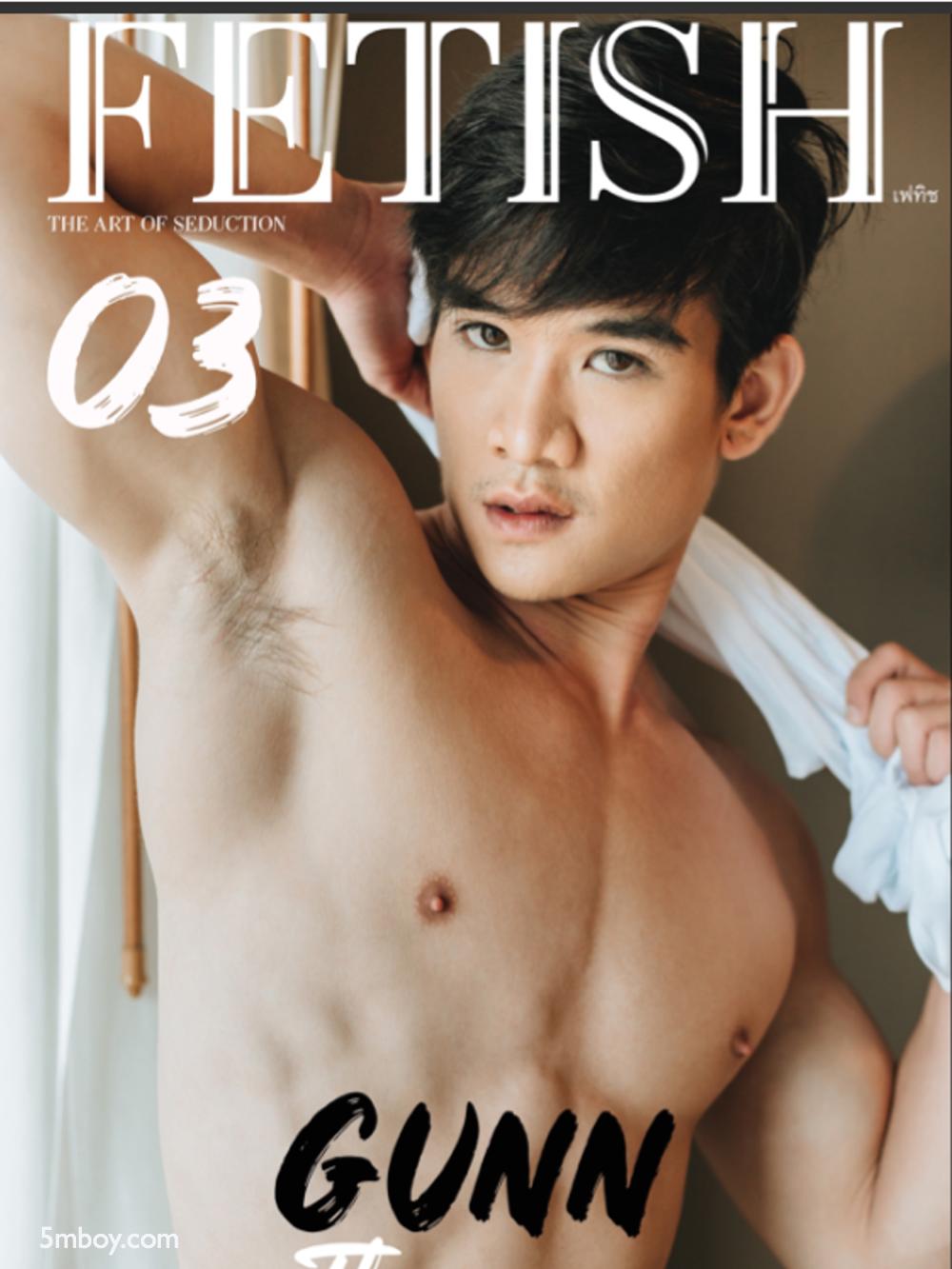 FETISH Magazine