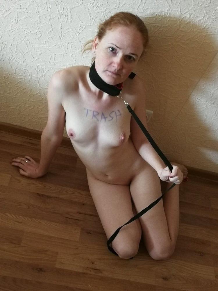 Skinny slave bdsm-1163