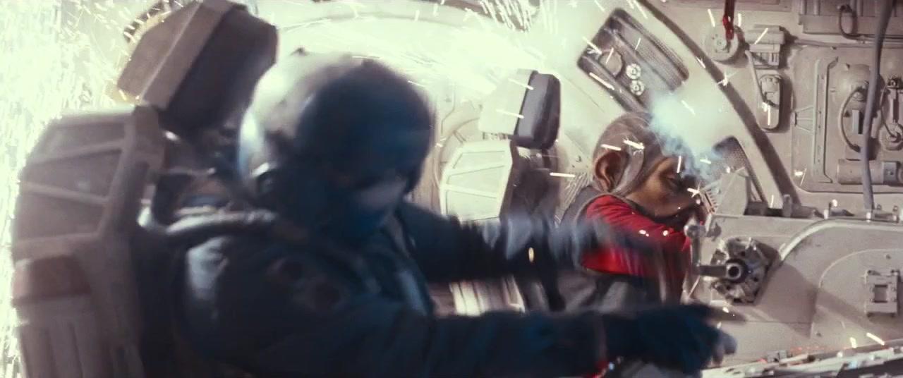 Star Wars: Episode IX - The Rise of Skywalker (2019) 720p Bluray X264 DTS-EVO