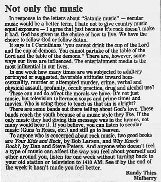 1989.02.21/04.10 - Journal and Courier (Lafayette, IN.) - Readers' letters/Debate on GN'R PDvhcsQ5_o