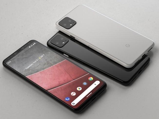 Rumor Desain dan Fitur Google Pixel 4, 90 % Akurat
