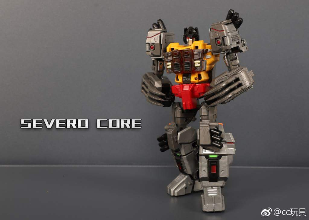 [FansProject] Produit Tiers - Jouets LER (Lost Exo Realm) - aka Dinobots - Page 3 FsSndm8S_o