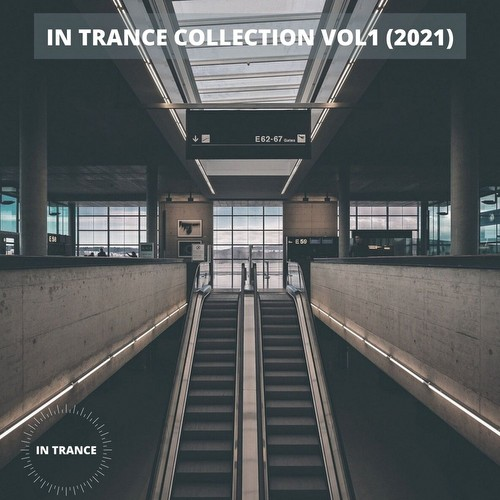 VA - In Trance Collection (Spring Edition 2021) (2021)