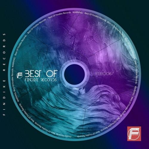 VA - Best Of Findike Records (2021)