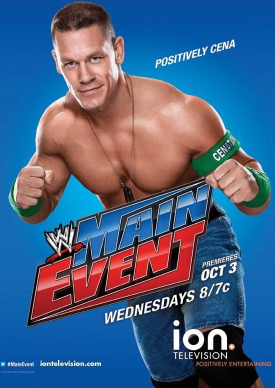 WWE Main Event 2019 10 31  -LEViTATE
