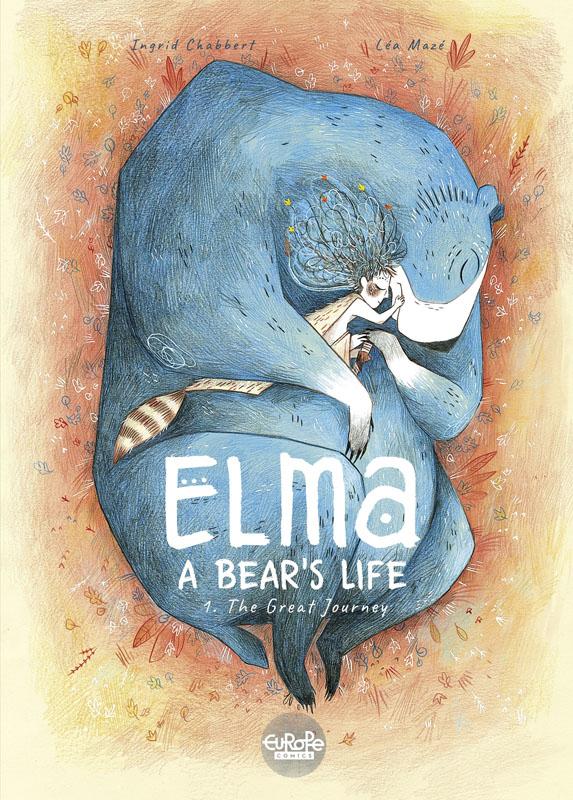 Elma. A Bear's Life 01 - The Great Journey (2019)