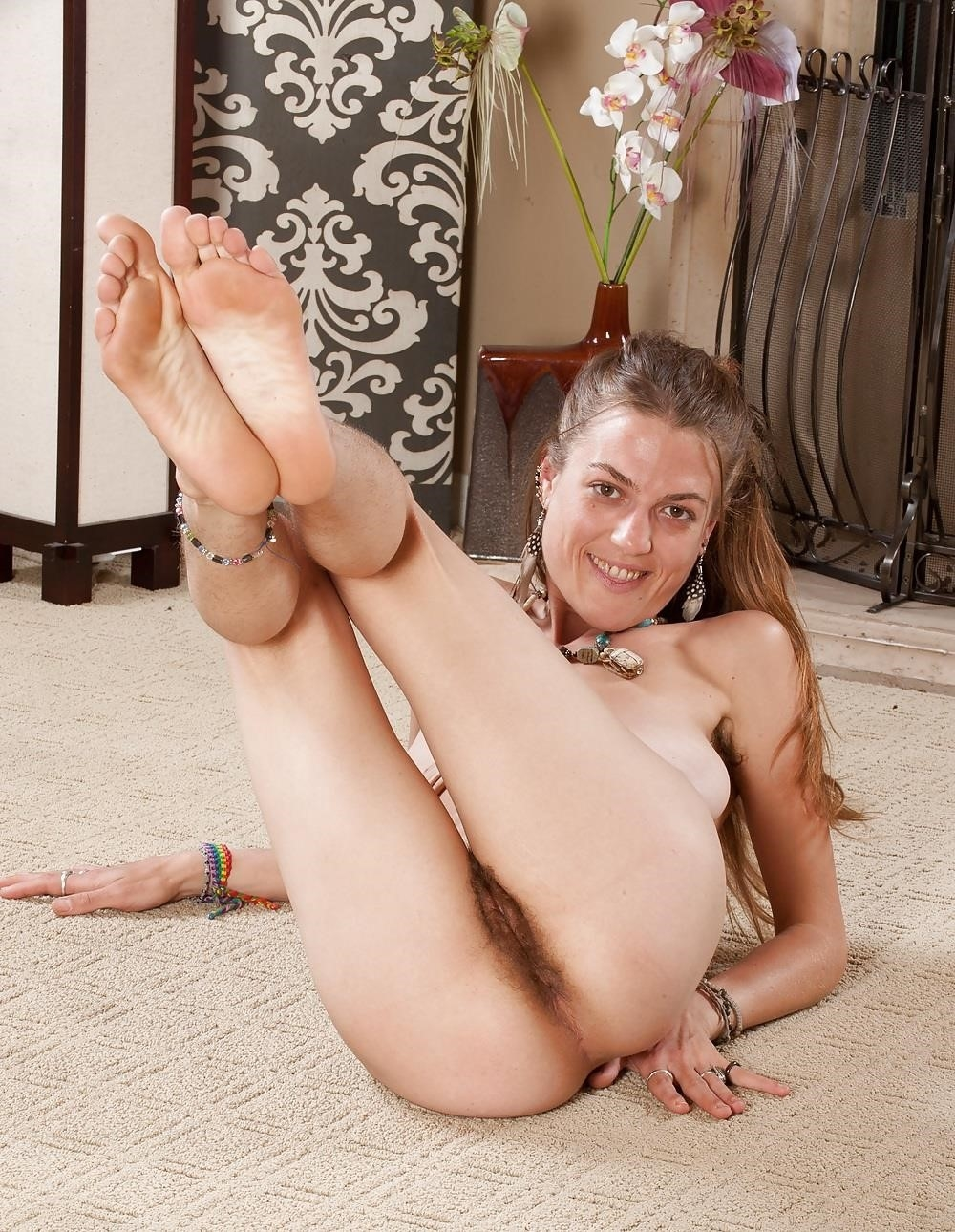 Girls with hairy armpits porn-7726