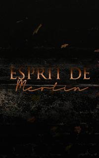 Esprit de Merlin