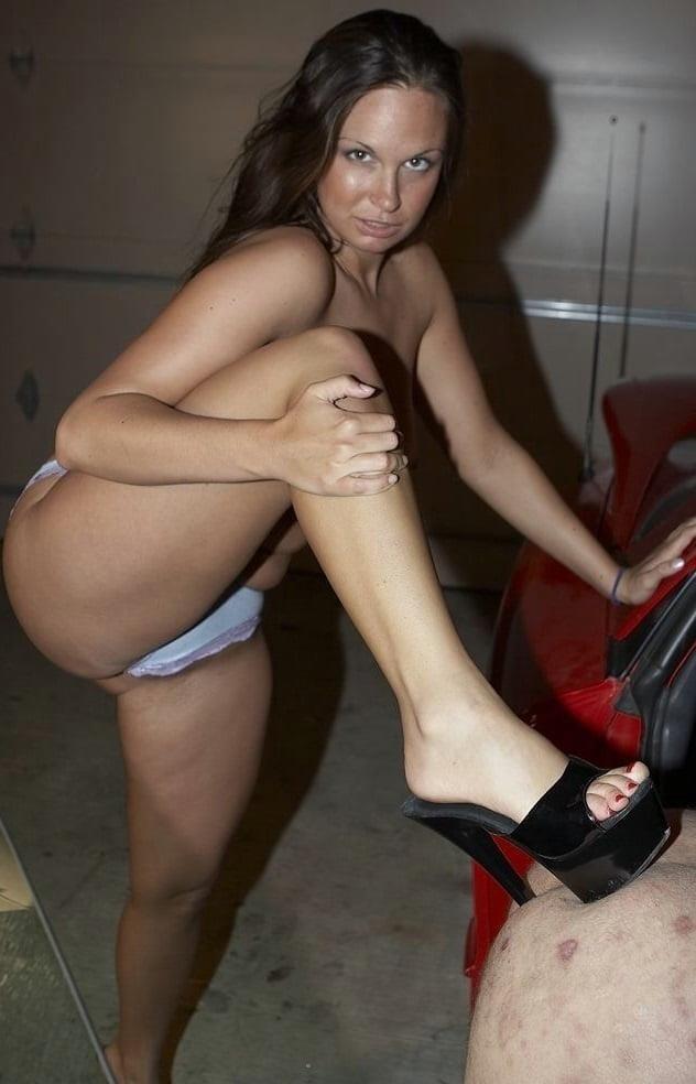 Feet foot worship-3408