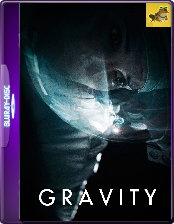 Gravedad (2013) Brrip 1080p (60 FPS) Latino / Inglés
