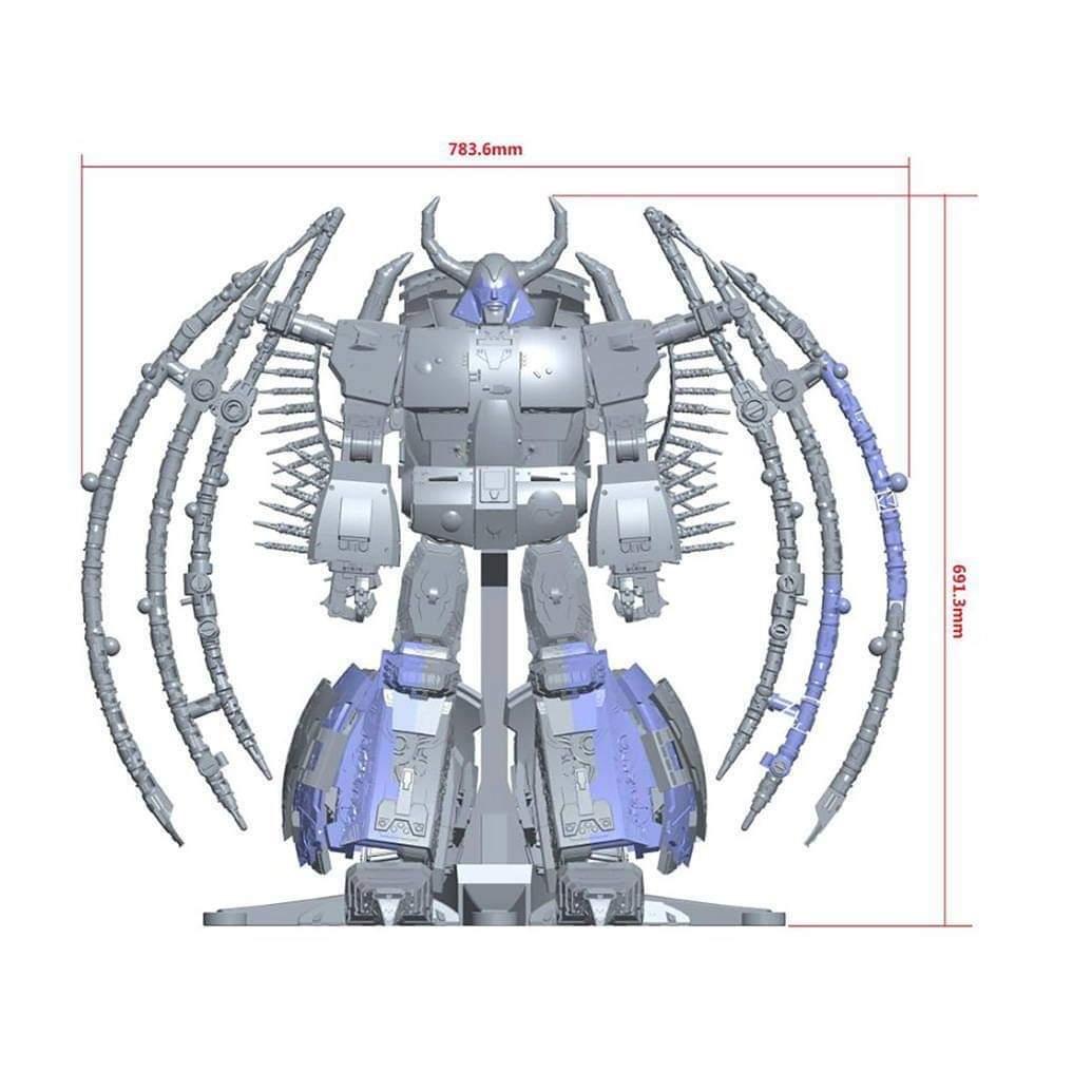 HasLab ― Transformers: War For Cybertron Unicron ― par financement participatif WAfrLDY2_o