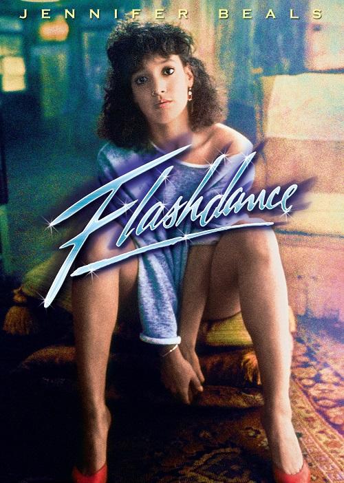 Flashdance (1983) MULTi.720p.BluRay.x264.DTS.AC3-DENDA / LEKTOR i NAPISY PL