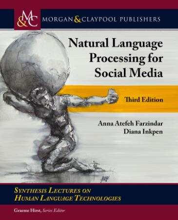 Natural Language Processing for Social Media Third Edition