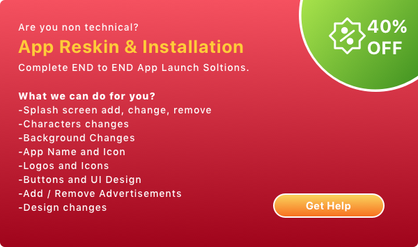 Codecanyon installation services