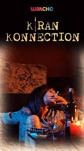 Kiran Konnection S01 2019 720p WEB-DL