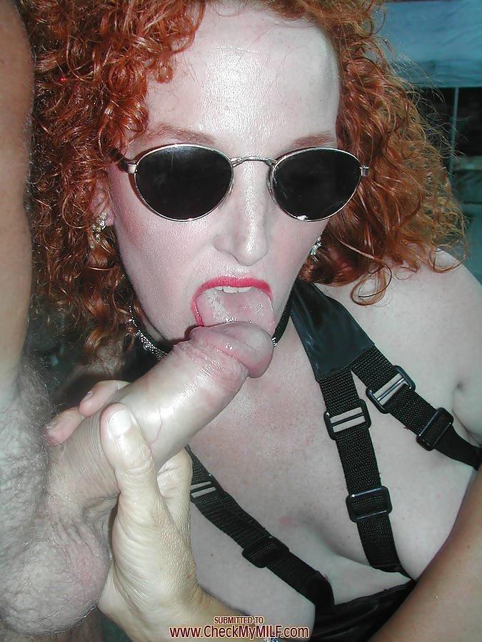 Amateur mature blowjob pics-4066