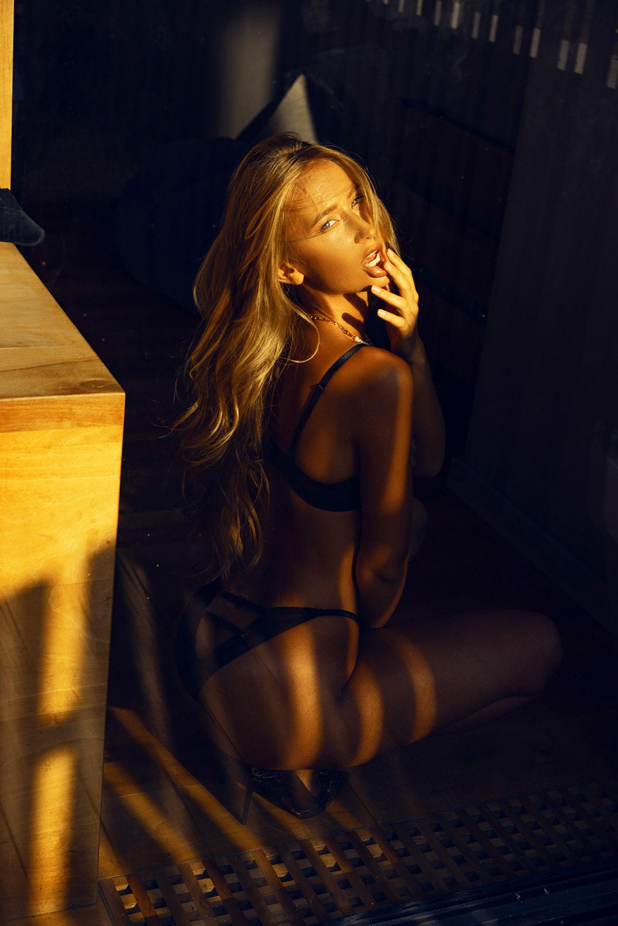 Lady Y, фотограф Артур Каплун / фото 03