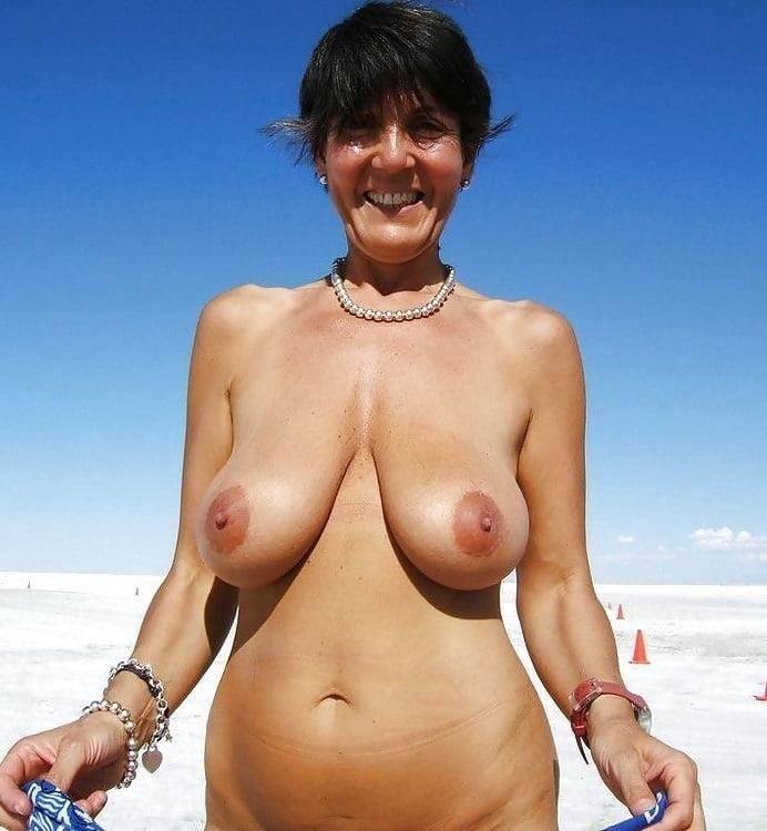 Petite mature women naked-6223