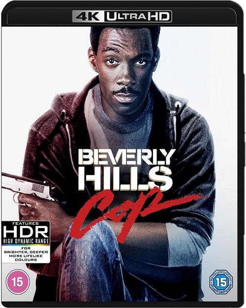 Gliniarz z Beverly Hills / Beverly Hills Cop (1984) MULTi.REMUX.2160p.UHD.Blu-ray.HDR.HEVC.DTS-HD.MA5.1-DENDA / LEKTOR i NAPISY PL