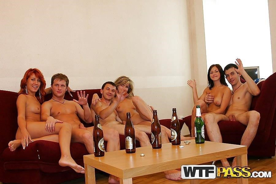 Party group orgy-3804