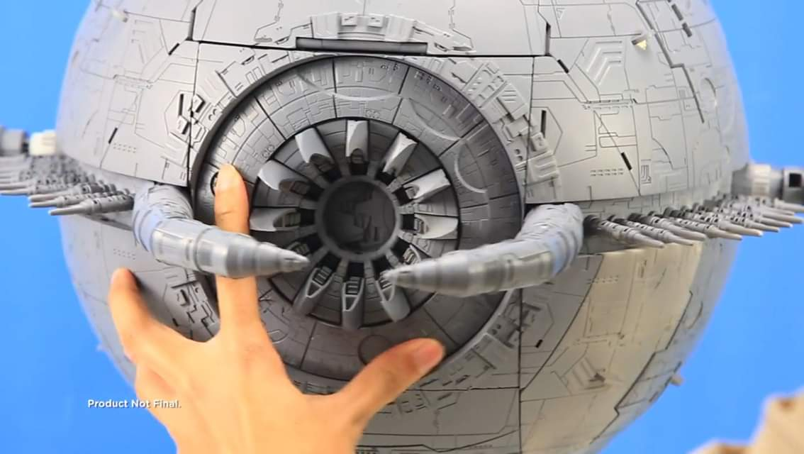 HasLab ― Transformers: War For Cybertron Unicron ― par financement participatif Xs5N3Qjj_o