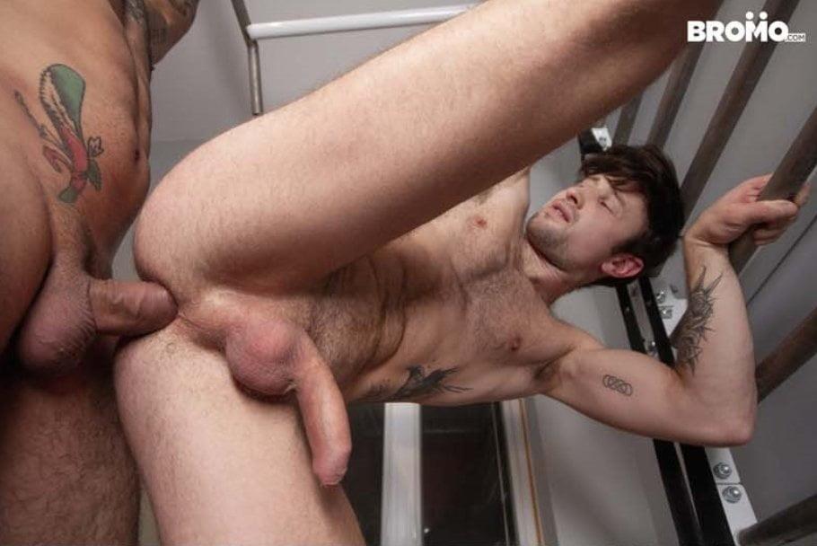 Soviet gay porn-5766