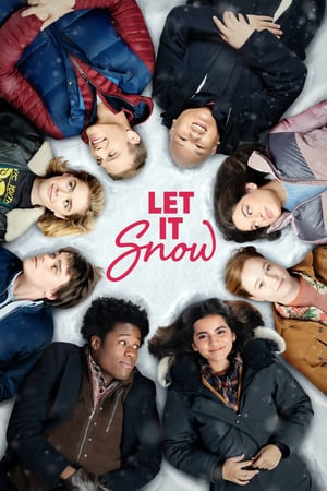 Let It Snow (2019) 720p Web-DL x264 Dual-AudioHindi 5 1 - English 5 1 MSubs