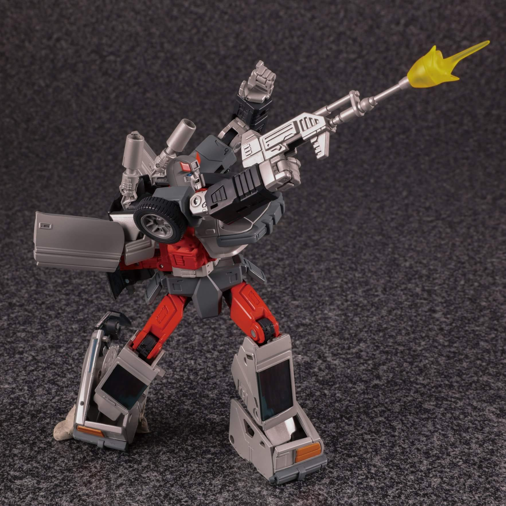 [Masterpiece] MP-18 Bluestreak/Jaseur - Page 3 P3kwnEGj_o