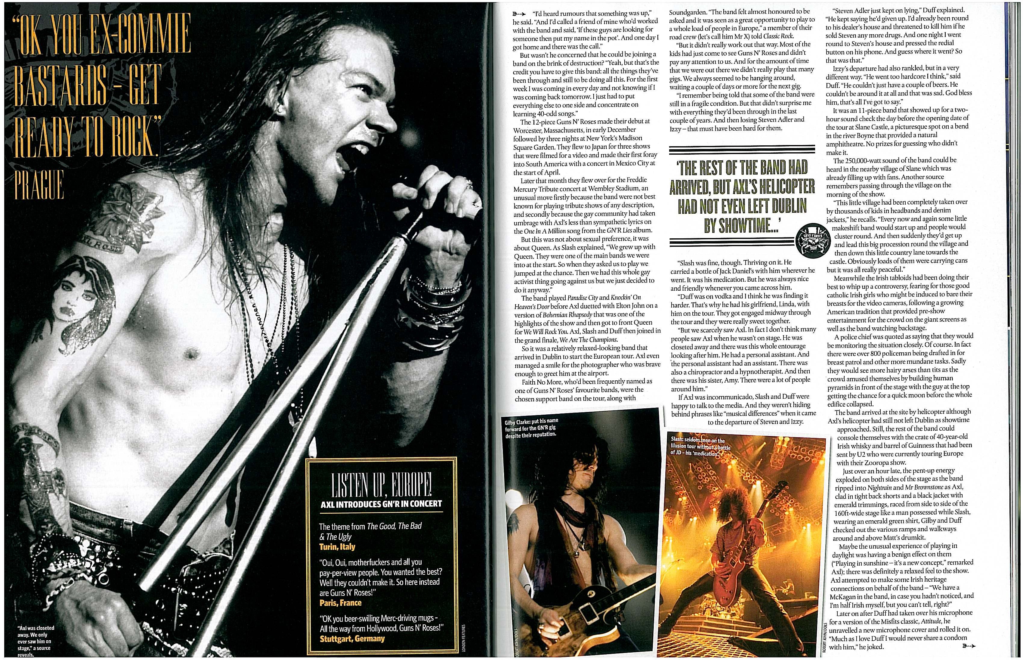 2006.05.DD - Classic Rock Magazine - Abuse Your Illusion SQfO43lQ_o