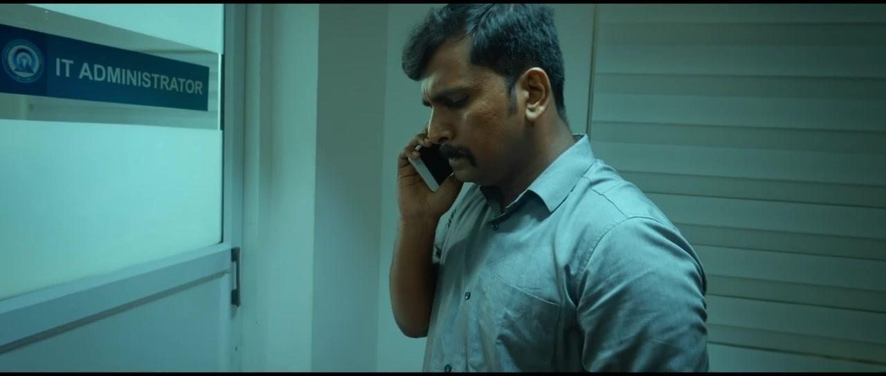 Anveshanam (2020) Malayalam 720p WEB-DL AVC DD5 1 ESub-BWT