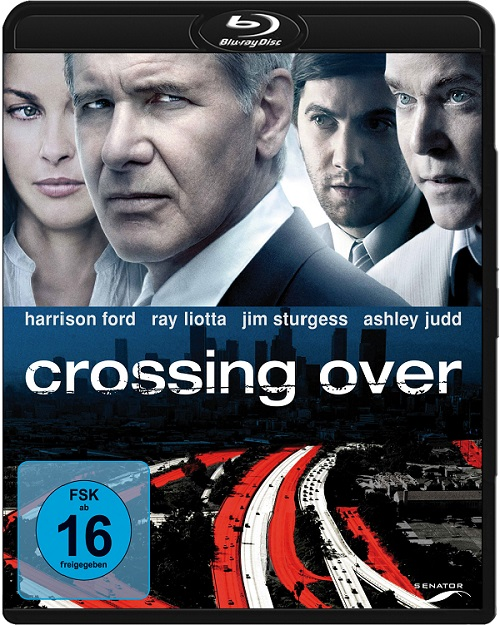 Ścigani / Crossing Over (2009) MULTi.720p.BluRay.x264.DTS.AC3-DENDA / LEKTOR i NAPISY PL