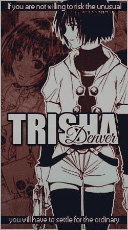 Trisha S. Denver
