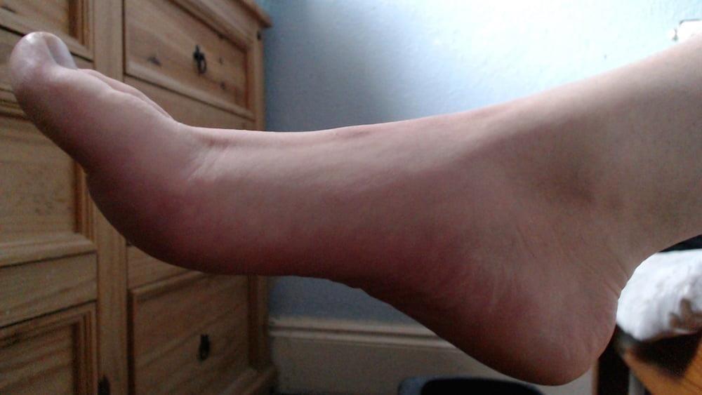 Male feet vids-4822