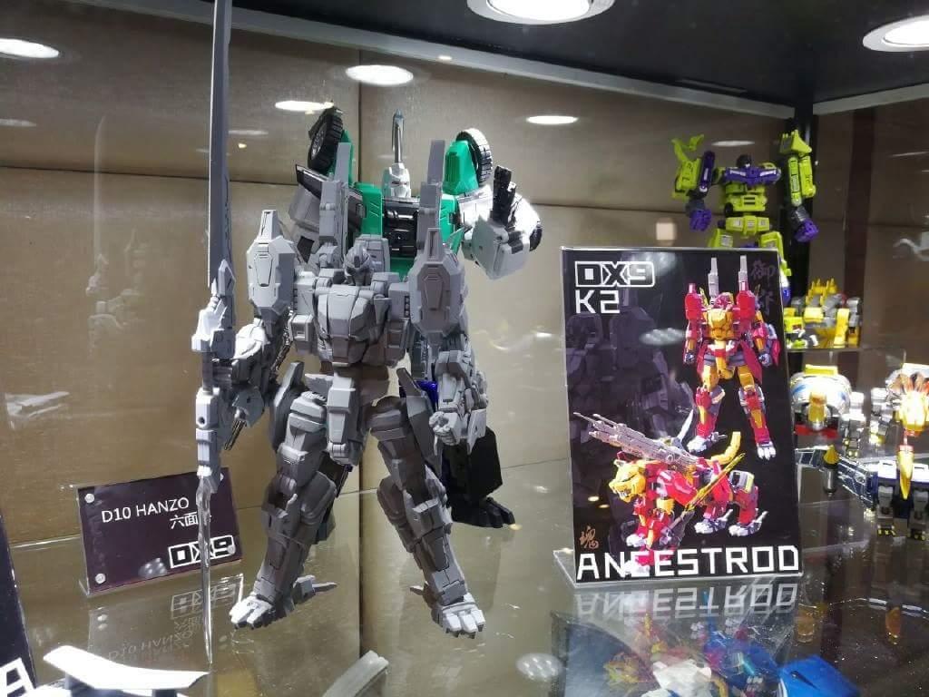 Produit Tiers - Design T-Beast - Basé sur Beast Wars - par Generation Toy, DX9 Toys, TT Hongli, Transform Element, etc OGRnPu8M_o