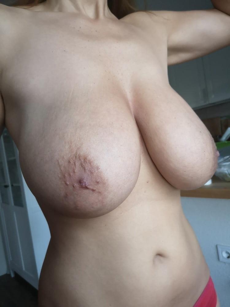 Nude huge big boobs-7492