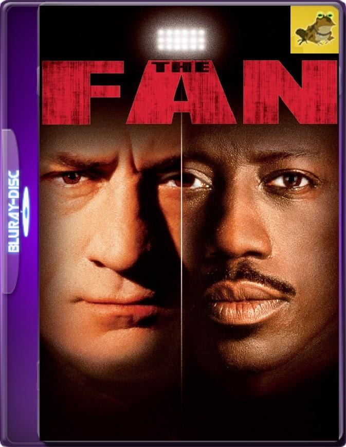 El Fanático (1996) Brrip 1080p (60 FPS) Latino / Inglés