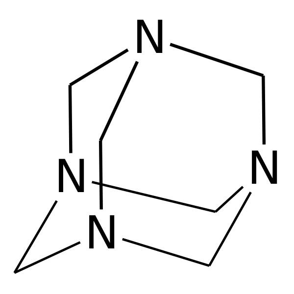 Esametilentetramina 1