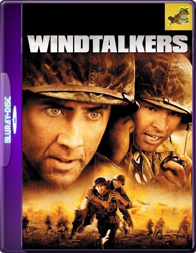 Códigos De Guerra (2002) Brrip 1080p (60 FPS) Latino / Inglés
