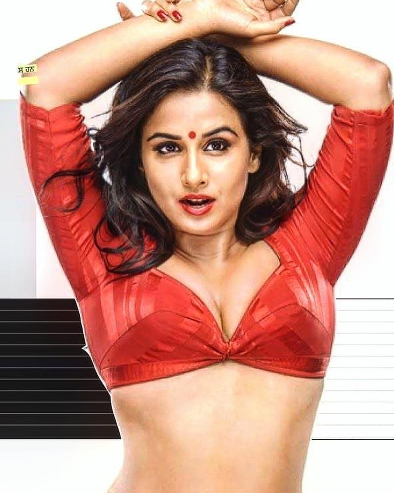 Vidya balan hot nude pics-8317