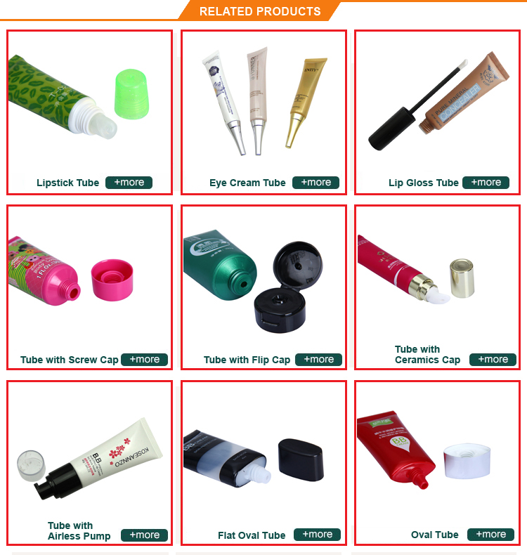 Jiangsu Xinfly Packaging Co., Ltd Recently Introduced Different Cosmetic Tube Packaging Products For Using In all Fields Packaging