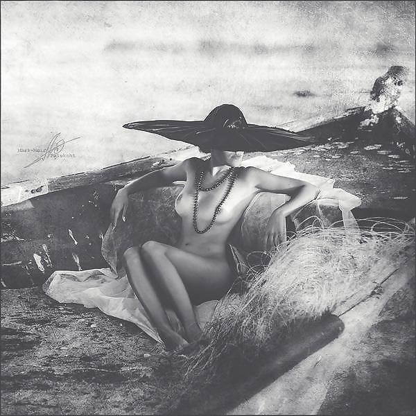 Angel dark cunnilingus-9404