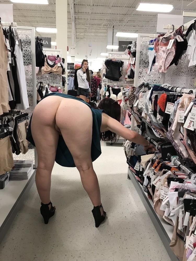 Wife public porn-6425