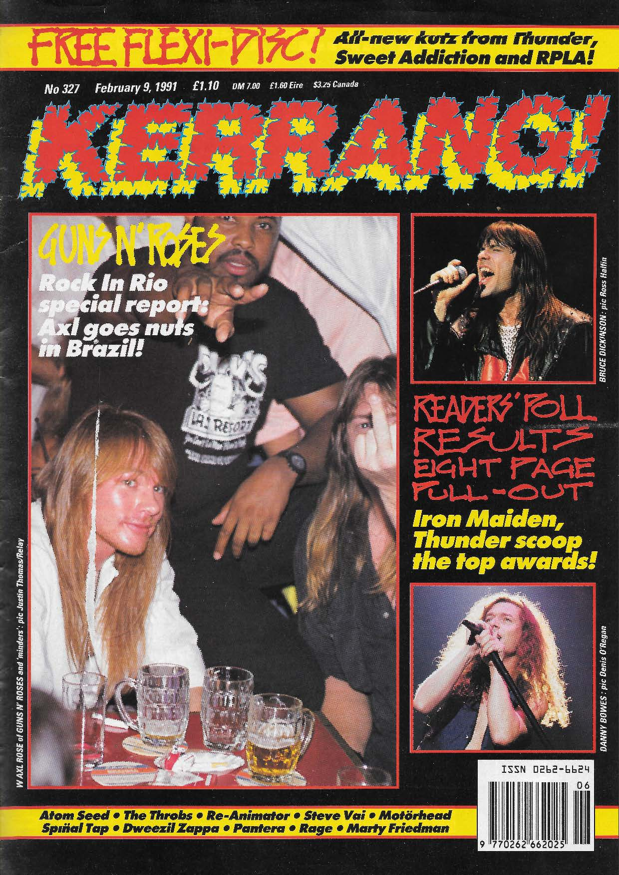 1991.02.09/16/23 - Kerrang - The Noize from Brazil (I, II, III) OgIcYX2K_o