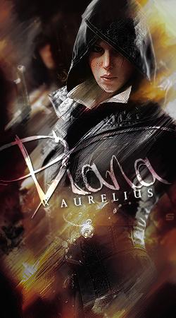 Diana Aurelius