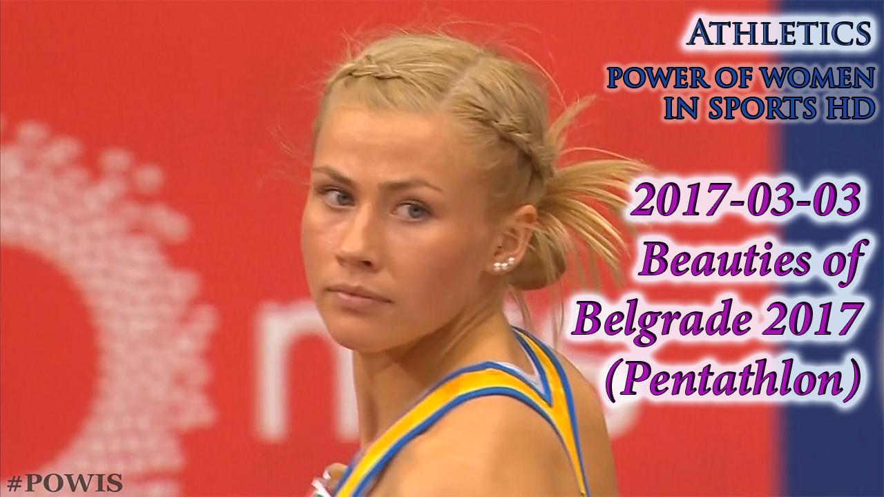 2017-03-03 Beauties of Belgrade 2017 (Pentathlon)