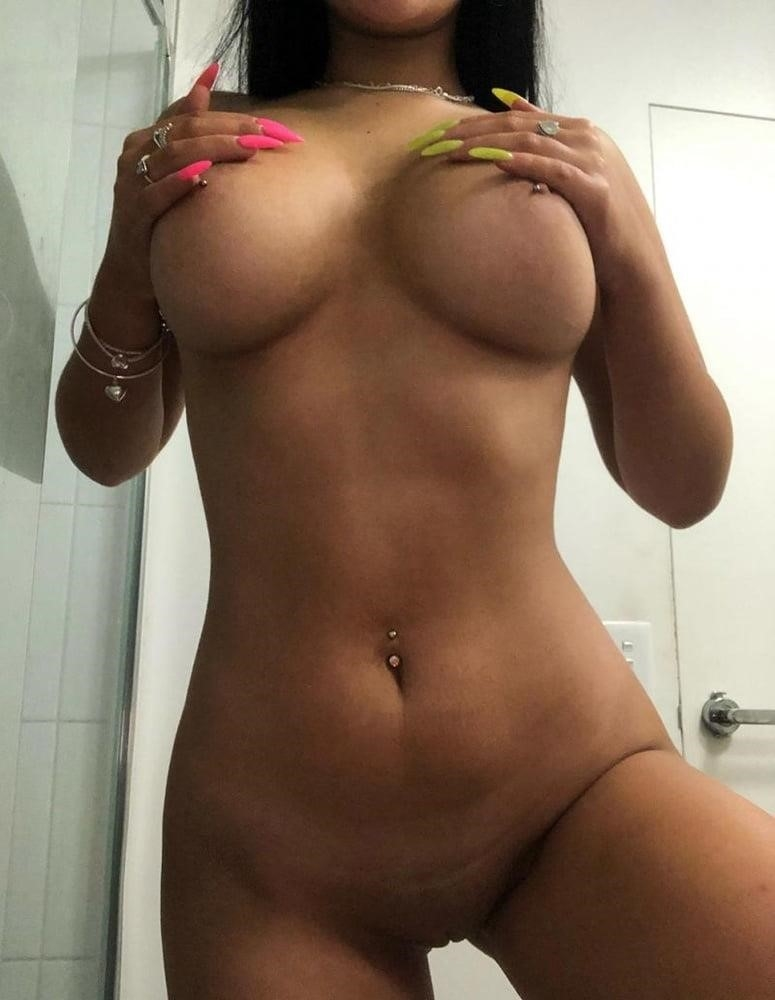 Sexy self shot nudes-4639
