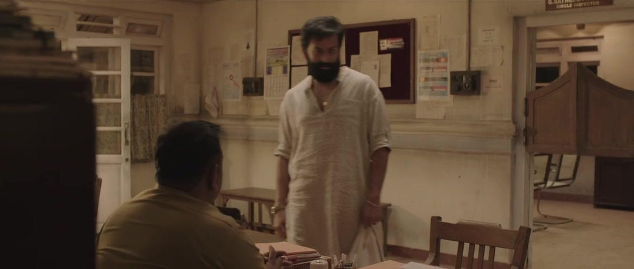 AK Ayyappanum Koshiyum (2020) Malayalam 720p HDRip x264 DD5 1 ESub-BWT